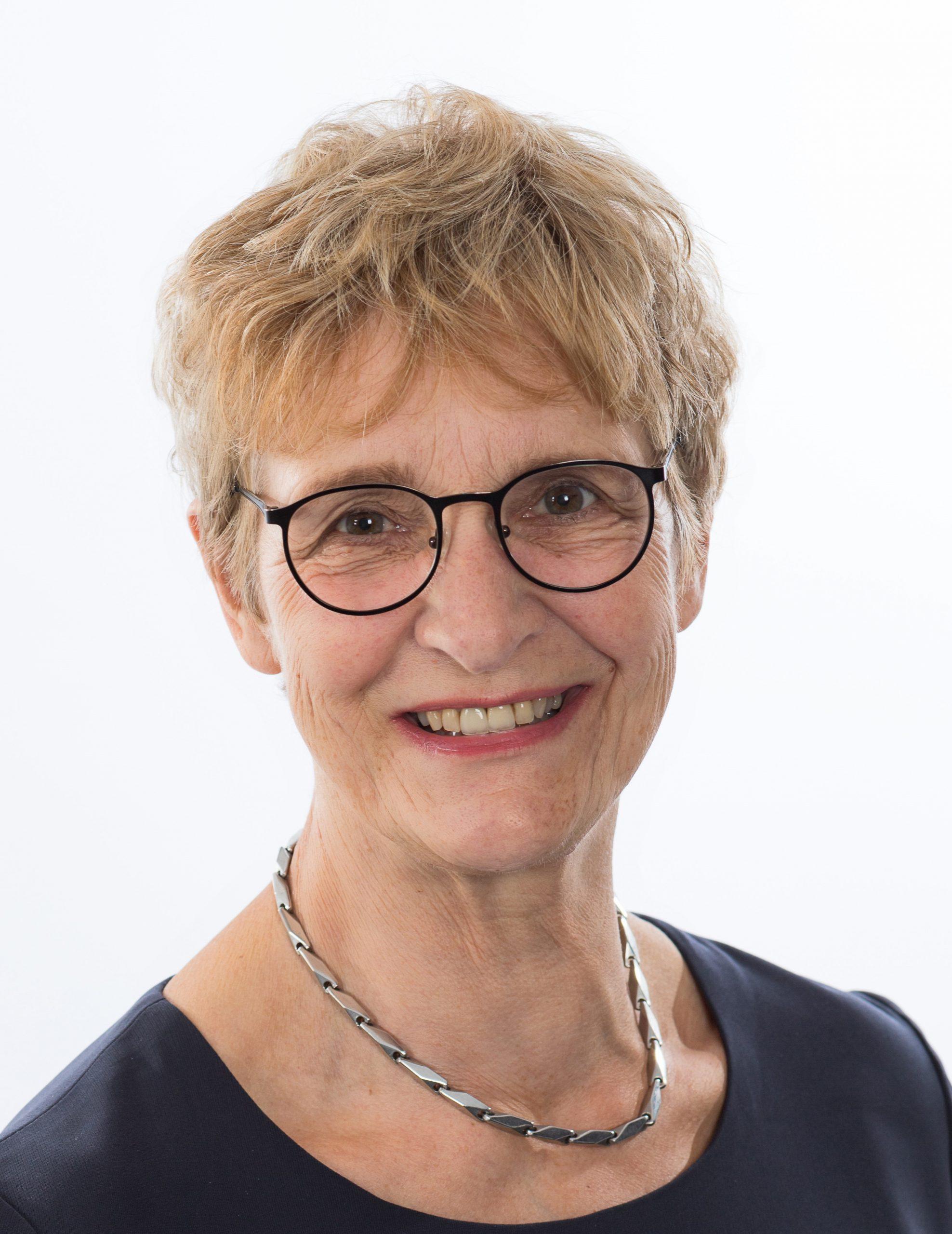 Jeannette Rijks -pionier in eenzaamheid