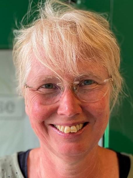Mariette Straver Specialist Eenzaamheid